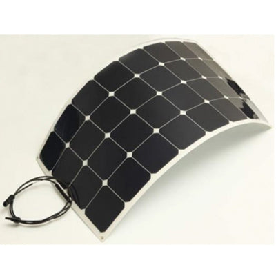 100 Watt Flexible Solar Panel - I&M Electric