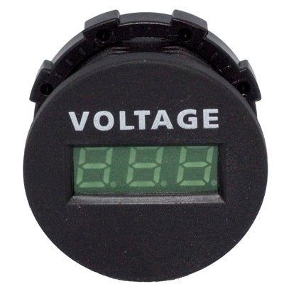 LED DIGITAL DC VOLTMETER 3639-11 - I&M Electric