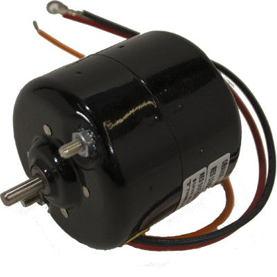 "Blower Motor SS 1/4"" 2 SP 24 volt - I&M Electric"