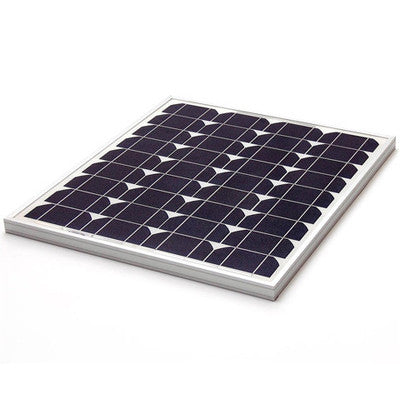 50 Watt Solar Panel Enerwatt - I&M Electric