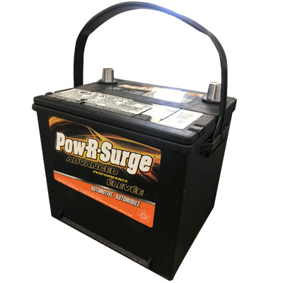 POW-R-SURGE Automotive Series 526MF