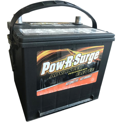 POW-R-SURGE Automotive Series 526RMF - I&M Electric