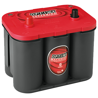 OPTIMA® Battery 34 Series REDTOP® Starting Battery - I&M Electric