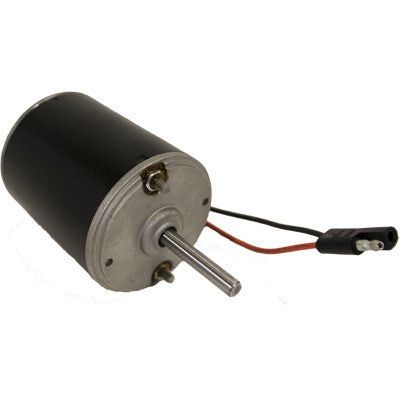 "Blower Motor SS 5/16"" 1 SP 12 volt - I&M Electric"