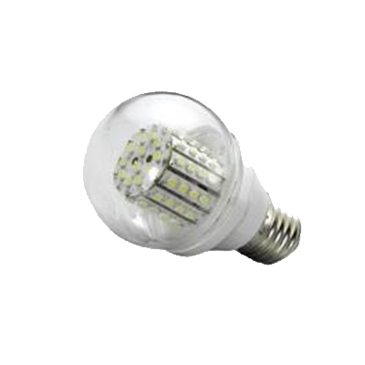 DC BULB - 60 LED ENERWATT LIGHT BULB