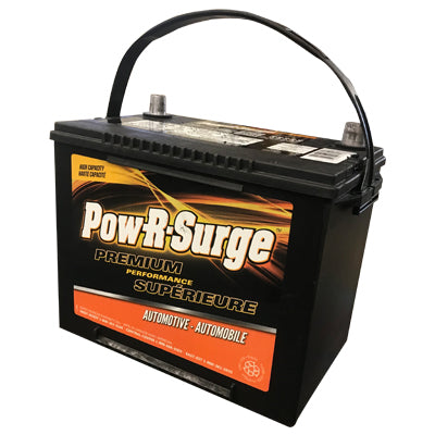 POW-R-SURGE Automotive Series 624MF