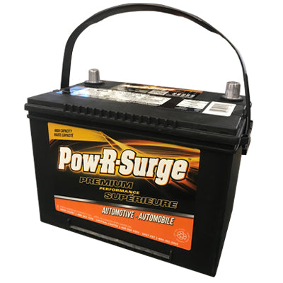 POW-R-SURGE Automotive Series 634MF
