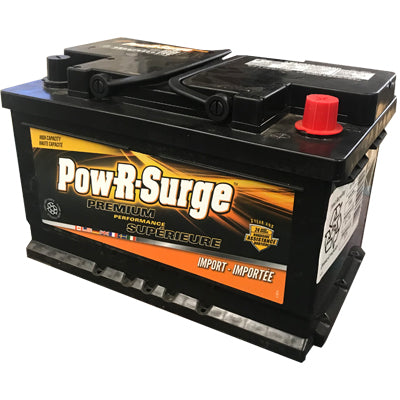 POW-R-SURGE Automotive Series 691MF