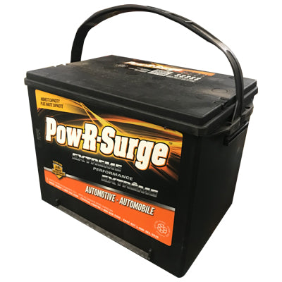 POW-R-SURGE Automotive Series 775MF - I&M Electric