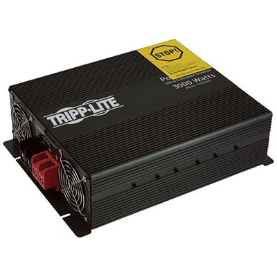 POWER INVERTER 12V 3000W ULTRA-COM - I&M Electric