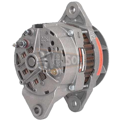 DELCO ALTERNATOR 12 VOLT SINGLE WIRE