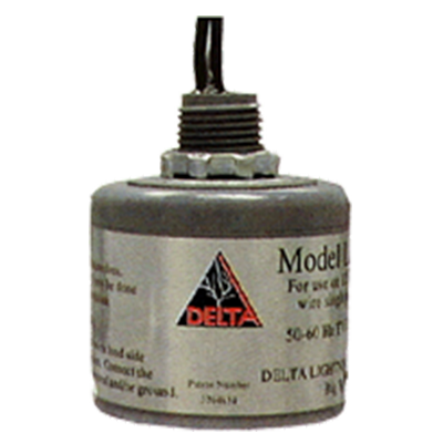DELTA LIGHTNING ARRESTOR DC - I&M Electric