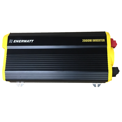 ENERWATT 2000 WATT POWER INVERTER