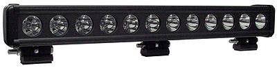 Hamsar 12-LED Light Bar XWL-820 - I&M Electric