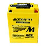 Motobatt MB12U - I&M Electric