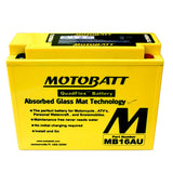 Motobatt MB16AU - I&M Electric