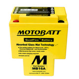 Motobatt MB16A - I&M Electric
