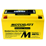 Motobatt MB7U - I&M Electric
