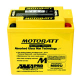 Motobatt MB9U - I&M Electric