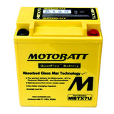 Motobatt MBTX7U - I&M Electric