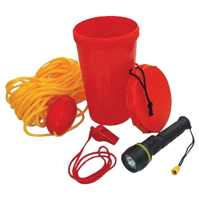 Marine Safety Kit - I&M Electric