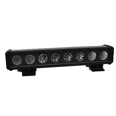 Hamsar 8-LED Light Bar XWL-820