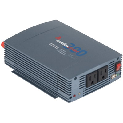 POWER INVERTER 350 WATT-TRUE SINE WAVE - I&M Electric