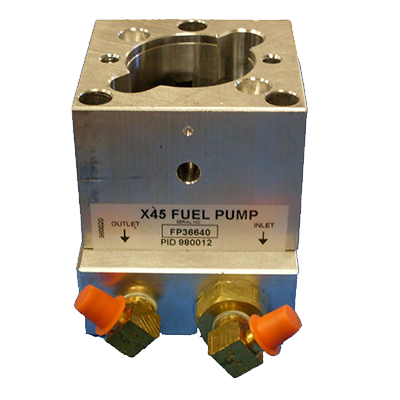 PROHEAT REPLACEMENT FUEL PUMP - I&M Electric