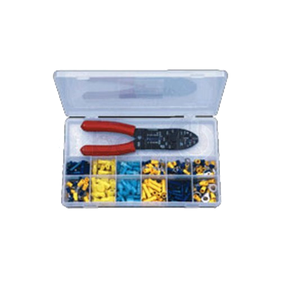 PVC Solderless Connector Kit- CRIMP TOOL - I&M Electric