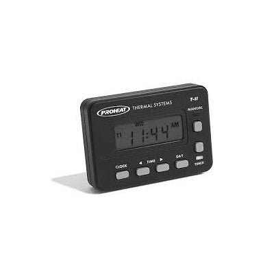 PROHEAT 7 DAY DIGITAL TIMER