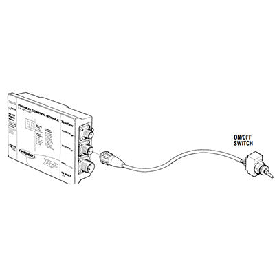 Proheat Remote Switch On/Off