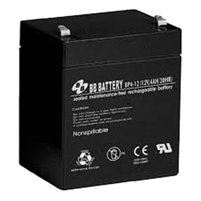 SLA BATTERY 12V-4 - I&M Electric