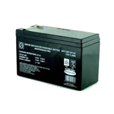 SLA BATTERY 12V-7 - I&M Electric