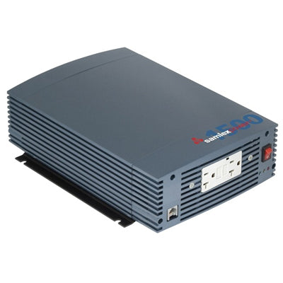 SAMLEX POWER INVERTER 1500 WATT PURE SINE WAVE - I&M Electric