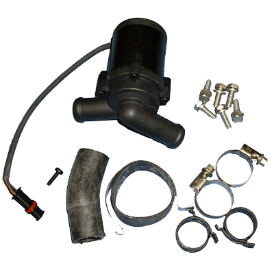 WEBASTO COOLANT PUMP KIT FOR TSL17/THERMO 50 SERIES