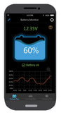 Battery Tracker w/ Bluetooth monitor to your Smartphone - I&M Electric