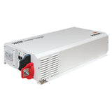 KISAE 3000W Inverter w/ Charger