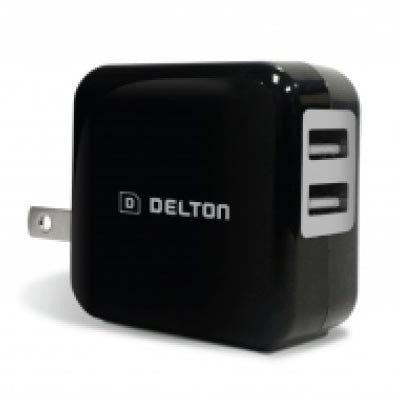 USB Wall Charger 2 Plug - I&M Electric
