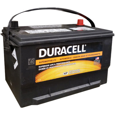 Duracell® Automotive Battery EHP65