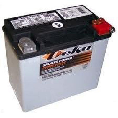 Pow-R-Surge / DEKA ETX14L Sports Battery - I&M Electric