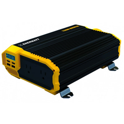 Enerwatt 1100 Watt Power Inverter - I&M Electric