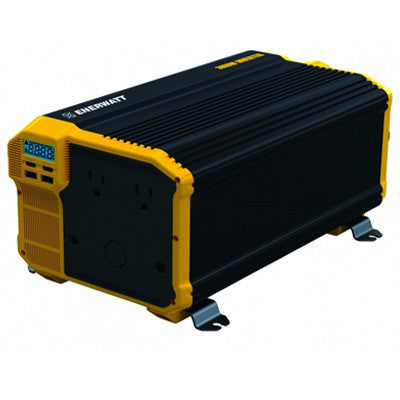 ENERWATT 3000 WATT POWER INVERTER - I&M Electric