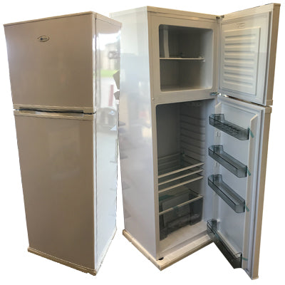 DC Fridge/Freezer 11.8ft 12/24 Volt - I&M Electric