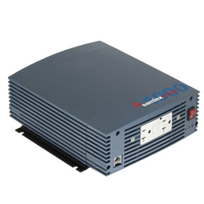 SAMLEX POWER INVERTER 1000 WATT PURE SINE - I&M Electric