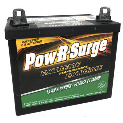 U1L Battery - Lawn/Garden series - I&M Electric