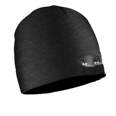 Lighted Beanie - I&M Electric