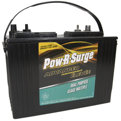 DP27 – Dual Purpose Marine Battery - I&M Electric