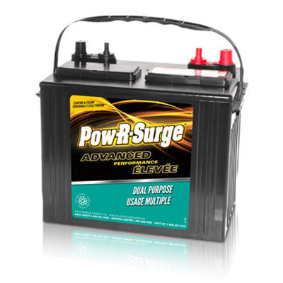 DP24 – Dual Purpose Marine Battery - I&M Electric