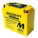 Motobatt MB18U - I&M Electric