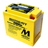Motobatt MBTX12U - I&M Electric